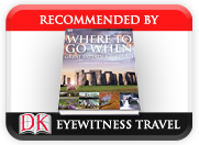 Travel DK recommends